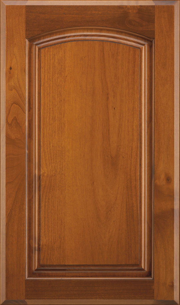 Verona Arch Cabinet Door  Decora Cabinetry