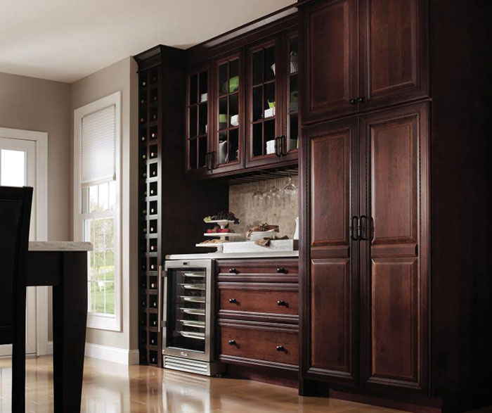 Rousseau Cabinets