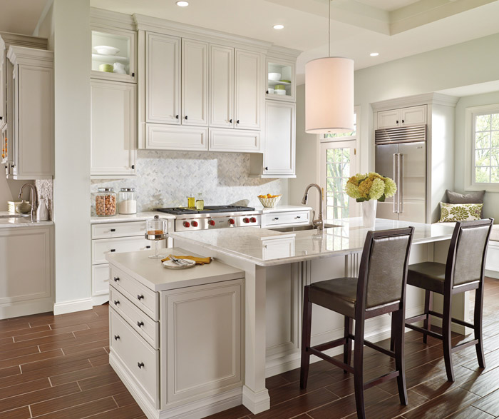off white kitchen cabinets samples decora cabinetry braydon manor in maple crushed ice