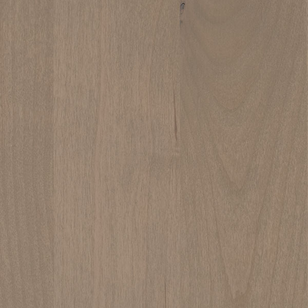 Fog Grey Cabinet Finish on Alder  Decora Cabinetry
