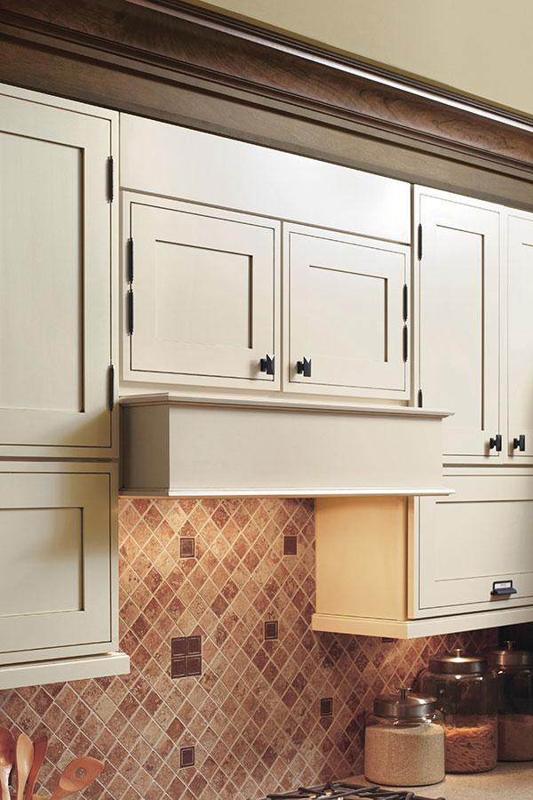 Vent Hood Cabinets