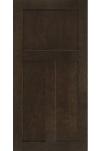 Horizon Specialty Cabinet Door with Panels - Decora