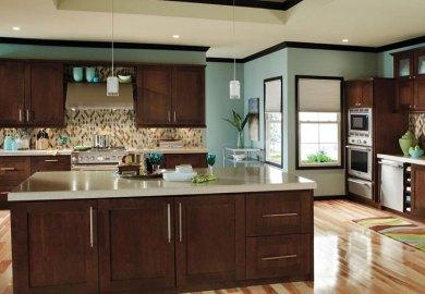 Kitchen Cabinets Decora