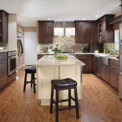 Install Kitchen Island Portable Ventilation Fan For Cabinet Styles Gallery - Decora Cabinetry
