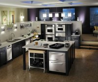 Roll Tray Base Cabinet - Decora Cabinetry