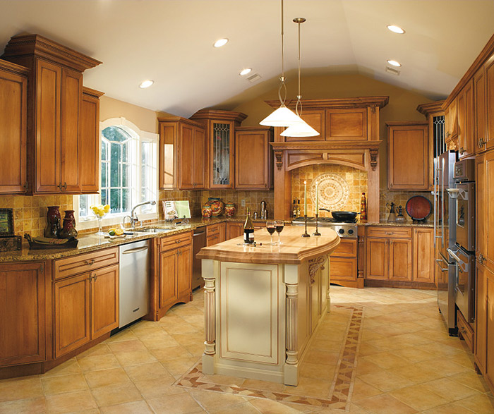 Kitchen Cabinet Styles Gallery  Decora Cabinetry