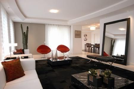 Apartamentos Modernos Grandes
