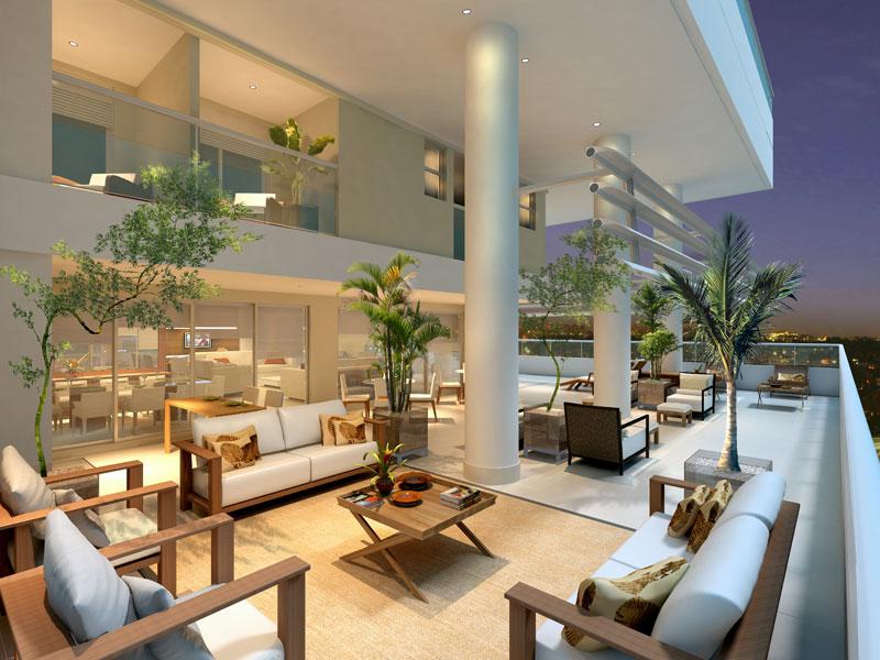 Apartamentos En Santo Domingo Ecuador