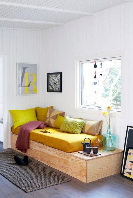 Elige tu sofá ideal según el tamaño de tu salón