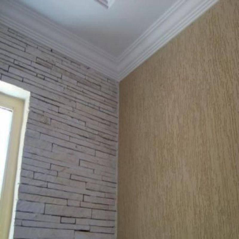 Paredes com Grafiato 34 Texturas e Cores  Decorao de Casa