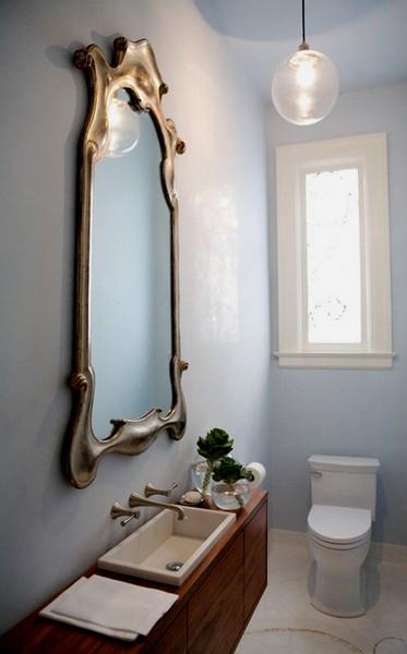Decorao casa de banho