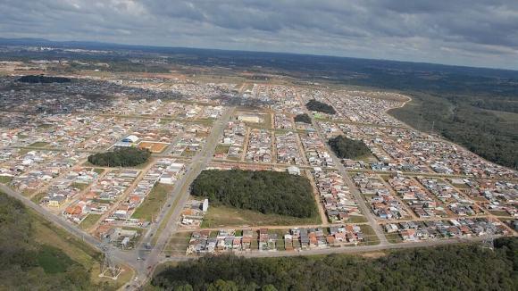 Bairro Campo de Santana