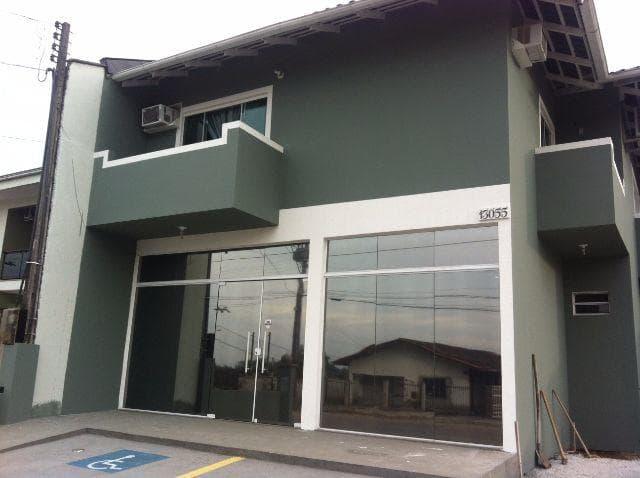 casa residencial e comercial