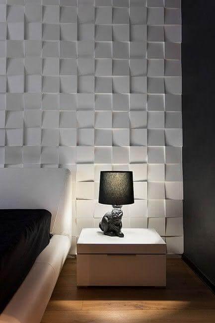 textura parede quarto