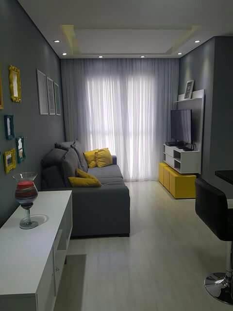 11 dicas de como decorar a sala com pouco dinheiro