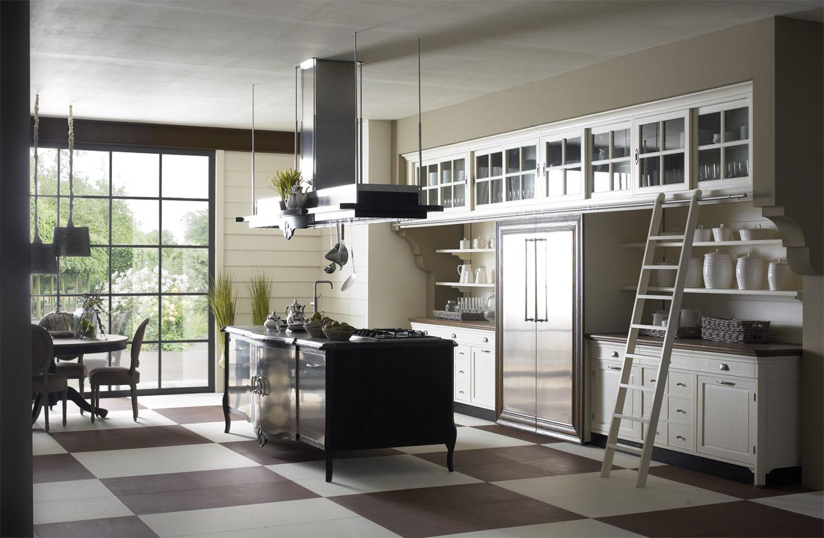 Cozinha nova da ana maria braga decoracasas - Marchi cucine moderne ...