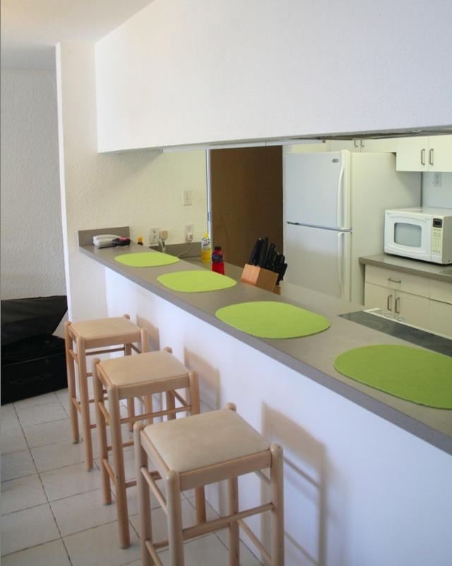 Por qu apostar por el desayunador en tu cocina  Decoracin e Interiorismo