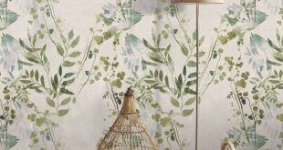 Cómo incorporar el papel pintado a nuestra decoración