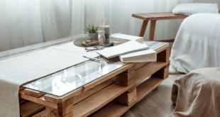 6 ideas para distribuir los muebles del salón