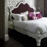 cama barroca clasica
