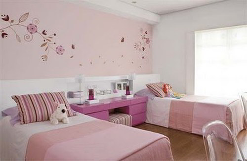 pintar tu habitacion