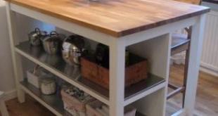 Utilizar una isla como elemento en nuestra cocina