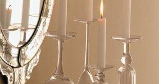 Cómo elegir unos candelabros para nuestra casa