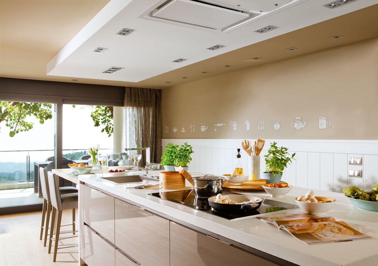 Una casa elegante hermosa y tambin resistente es muy posible