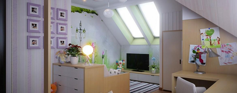Compensar techos bajos