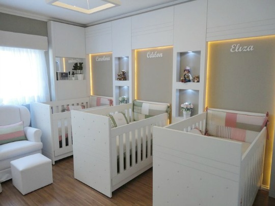 Habitacion Infantil Doble Ikea
