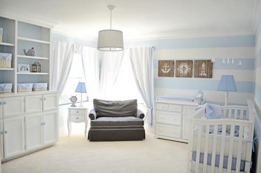 Habitaciones Temticas de Bebs