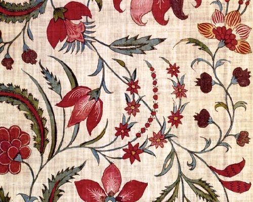 Textiles de chinz