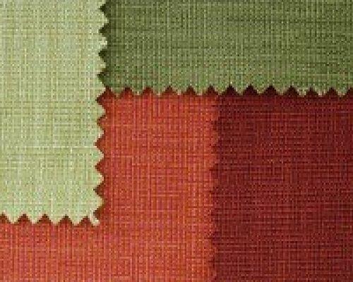 Textiles para decoración