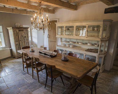 Acogedora casa rural con estilo provenzal Decoracion de