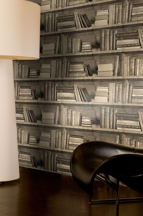 Empapelados modernos para la decoracin de interiores