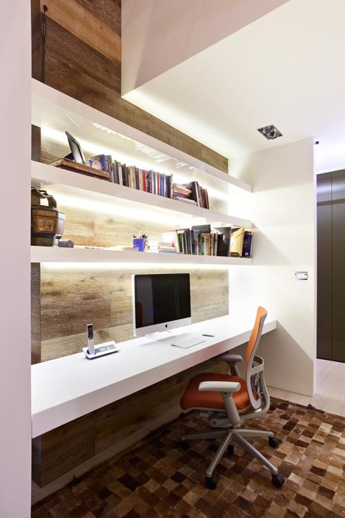 Diseo moderno y decoracin de interiores simple