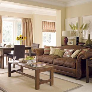 Ideas para decorar una sala  Decoracion de Interiores
