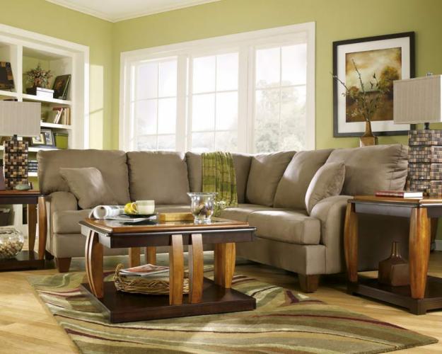 Cmo ganar espacio con un sof esquinero  Decoracion de