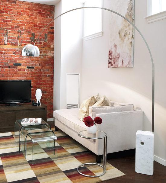 Cmo decorar salas pequeas  Decoracion de Interiores