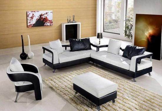 Consejos para elegir los muebles de la sala  Decoracion de Interiores