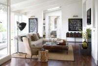 Diseo vintage para salas modernas
