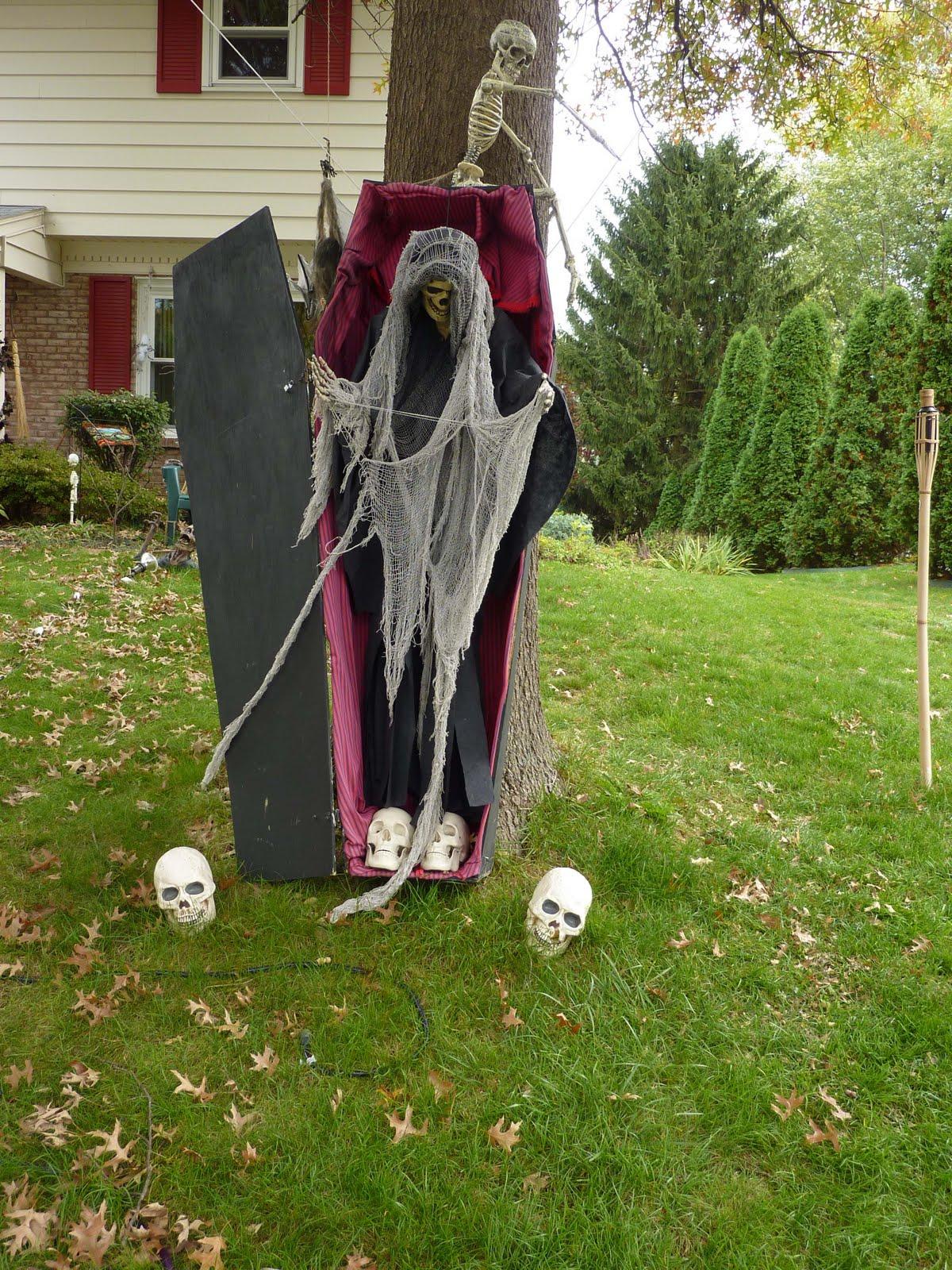 Atades artesanales  decoracin halloween