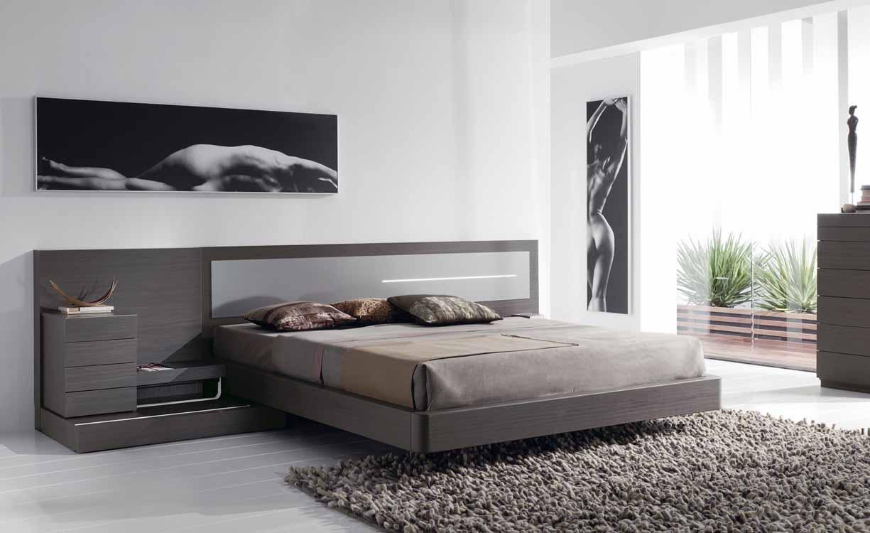 Dormitorios Modernos Dormitorio Moderno