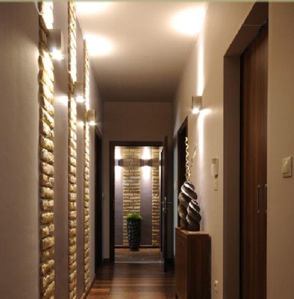 Zonas de paso  pasillos  decoracin de zonas de paso