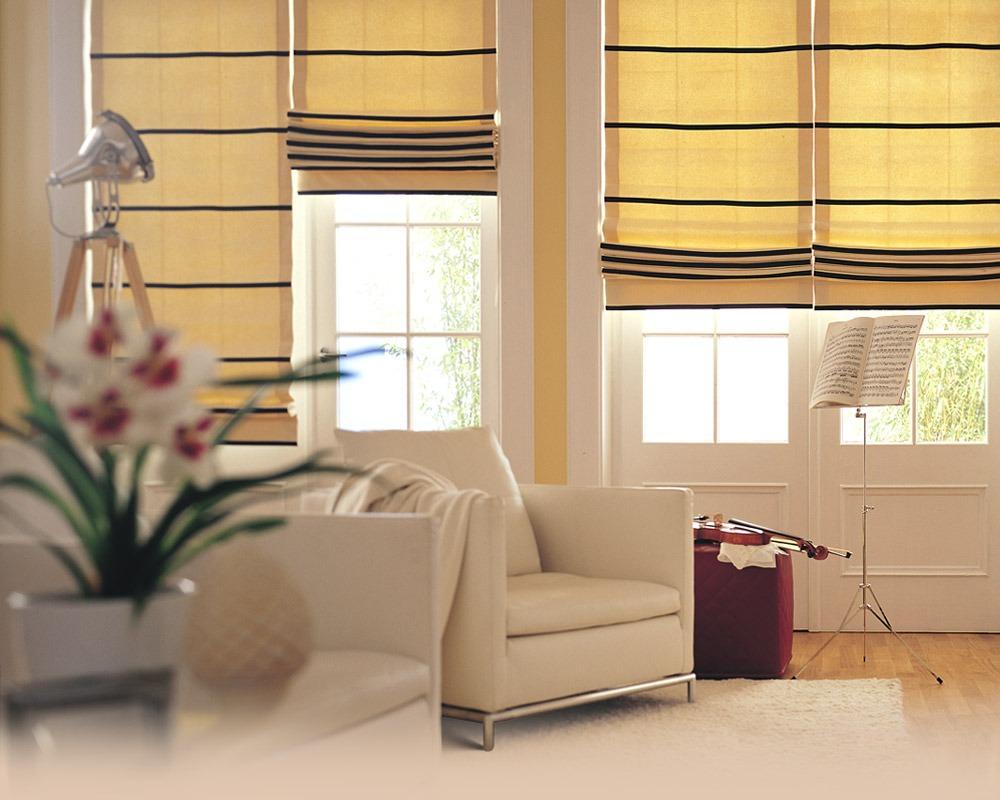 cortinas romanas  cortina romana  cortinas plegables