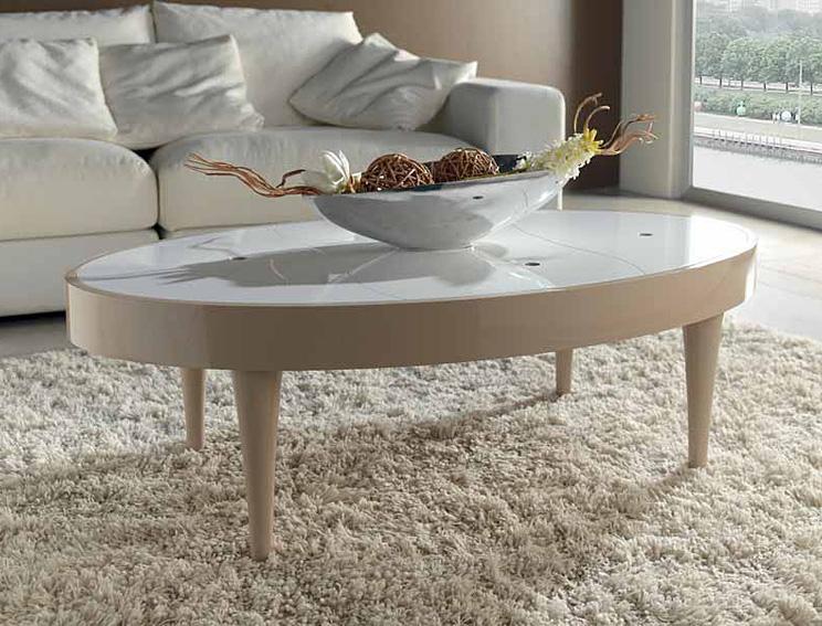 Mesas Ovaladas  Decoracin con mesas ovaladas  decorar