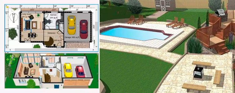 Software de dise o 3d decoraci n y cer mica - Software decoracion ...