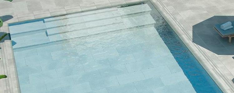 piscinas en ceramica