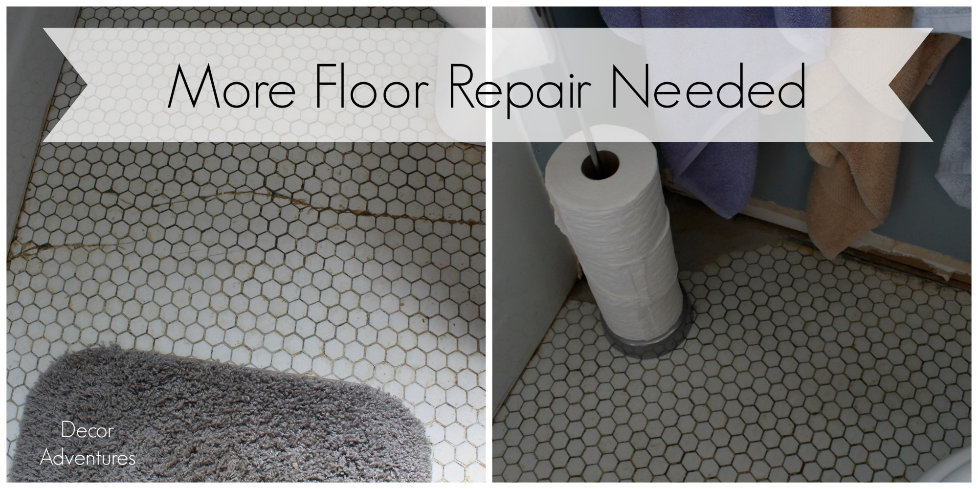 hight resolution of hex tile floor
