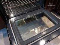 How to Clean Your Oven Door Naturally + Free Checklist ...